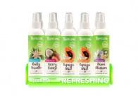 Tropiclean Deodorant Spray Display 15pcs