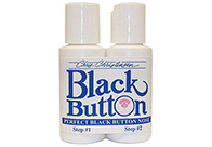 Chris Christensen Systems Black Button 2x15 ml Nose Blackener For Dogs, Cats And Horses