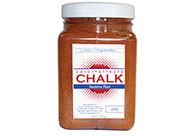 Chris Christensen Systems Chalk Color Enhancer 170gr For Dogs, Cats And Horses
