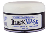 Chris Christensen Systems Black Mask 170 gr Color Intensifier For Dogs, Cats And Horses