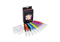 Opawz Blow Pen 10 pcs Crayons