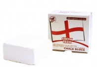 Show Tech English Magnesium Chalk Block For Dogs, Cats And Horses