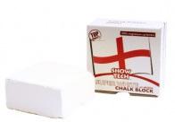 Show Tech English Magnesium Chalk Block