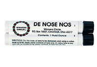Winners  Circle  De Nose Nos Nose Blackener For Dogs, Cats And Horses