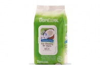 Tropiclean Ear Cleaning Wipes 50 pcs