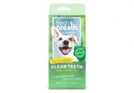 Tropiclean Fresh Breath Clean Teeth Oral Care Gel 118ml