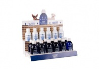 Show Tech Merchandising Display Show Tech No More Tears/Vitalize 250 ml GB