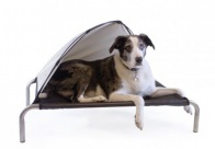 Hi-K9 Sunshade for Bed