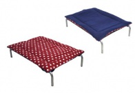 Hi-K9 Reversible Pad Bed For Dogs And Cats