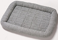 Savic Bed Dog Residence Cage Bed For Dogs And Cats