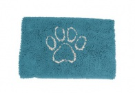 Show Tech Multi-Purpose Absorbent Mat with Paw Antislip 90x60cm