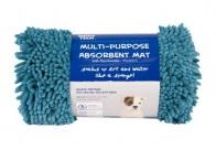 Show Tech Multi-Purpose Absorbent Mat with Paw Antislip 90x60cm