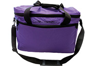 Chris Christensen Systems Kool Bag Purple Dryer Bag