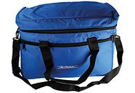 Chris Christensen Systems Kool Bag Blue Dryer Bag