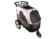 Petstro Large Buggy + Grooming Table