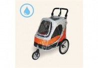 Petstro Raincover for Buggy