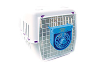 Show Tech Cage Cooling Fan For Dogs