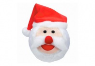 Griggles Xmas Snowball Gang Santa 13cm Toys For Dogs