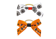 Aria Halloween Bows Midnight Magic Dog 100 pcs Bows For Dogs