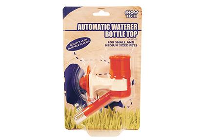 show tech distributeur d 39 eau automatique pour bouteille automatic distributeur d 39 eau. Black Bedroom Furniture Sets. Home Design Ideas