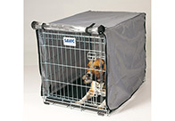 Savic Cover - Dog Residence Cage Accessories For Dogs