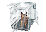 Show Tech Play Cage - 78x49x57cmH Cage For Puppies
