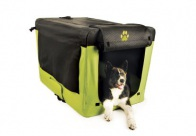 Show Tech Easy Crate Traveling Crate For Dogs