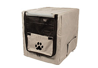 Show Tech Cover for American Cage Size 0 Cage Accessories For Dogs