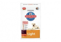 Hill's Adult Light Large Breed Chicken 12kg Dog Food