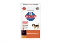 Hill's Adult Performance 12kg Dog Food