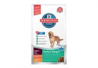 Hill's Adult Perfect Weight Large Breed 12kg Dog Food