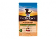 Hill's Ideal Balance Canine Adult Large Breed 12 kg Dog Food