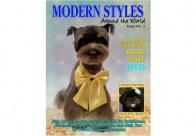 Magazine Schnauzer, Havanese, Pomeranian, Shih Tzu, other breeds + DVD Magazine