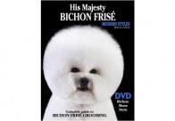 Magazine His Majesty Bichon Frise ( everything about Bichons) + DVD Magazine