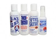 Chris Christensen Systems Black on Black System Kit Sample Kit For Groomers