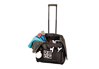 Show Tech Groom N Go Tote Traveling Case For Groomers