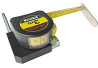 Show Tech Adjustable Dog Measure
