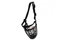 Show Tech Muzzle Basket - Muzzle For Dogs
