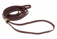 Resco Cordohyde Show Lead 5MM x 142CM Show Lead For Dogs