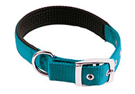 Show Tech Nylon Collar Air For Dogs