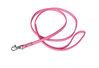 Show Tech Rhinestone Leash Dark Pink S 1X122cm Lead