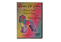 Dawn Omboy's Queen of Color Educational DVD For Groomers