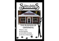 Super Styling Sessions DVD Super Styling Sessions Grooming Business Educational DVD
