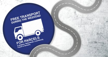 free transport weekend