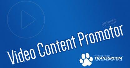 vacature: Video Content Promotor