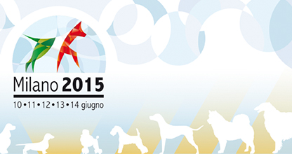 WORLD DOG SHOW MILAN